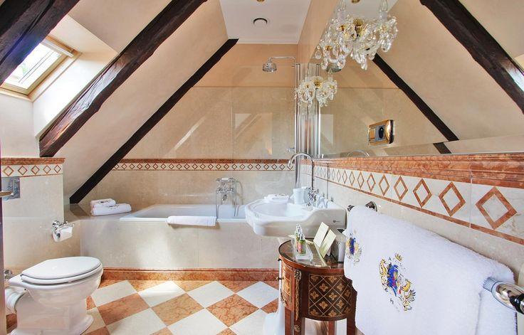 Luxury Suites Prague | Prague Castle Luxury Accommodation
