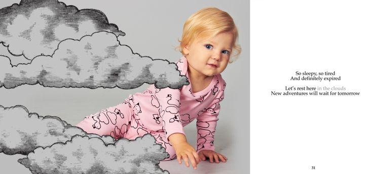 SOOKIbaby | AW'15 | Childrens Fashion | Worn by a Funky Monkey | www.sookibaby.com.au | MUM AND ME