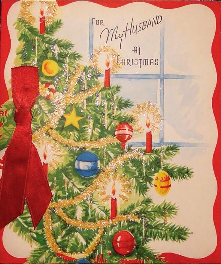 At Christmas HOLIDAYS Pinterest