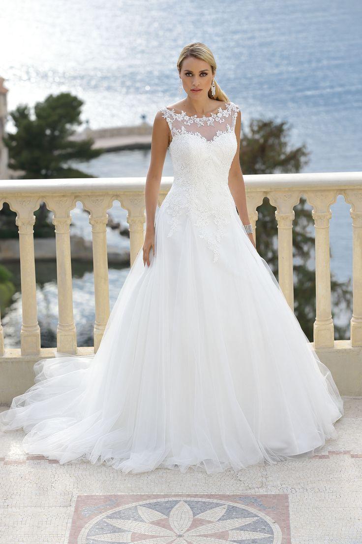 Ladybird Wedding Dress 316007