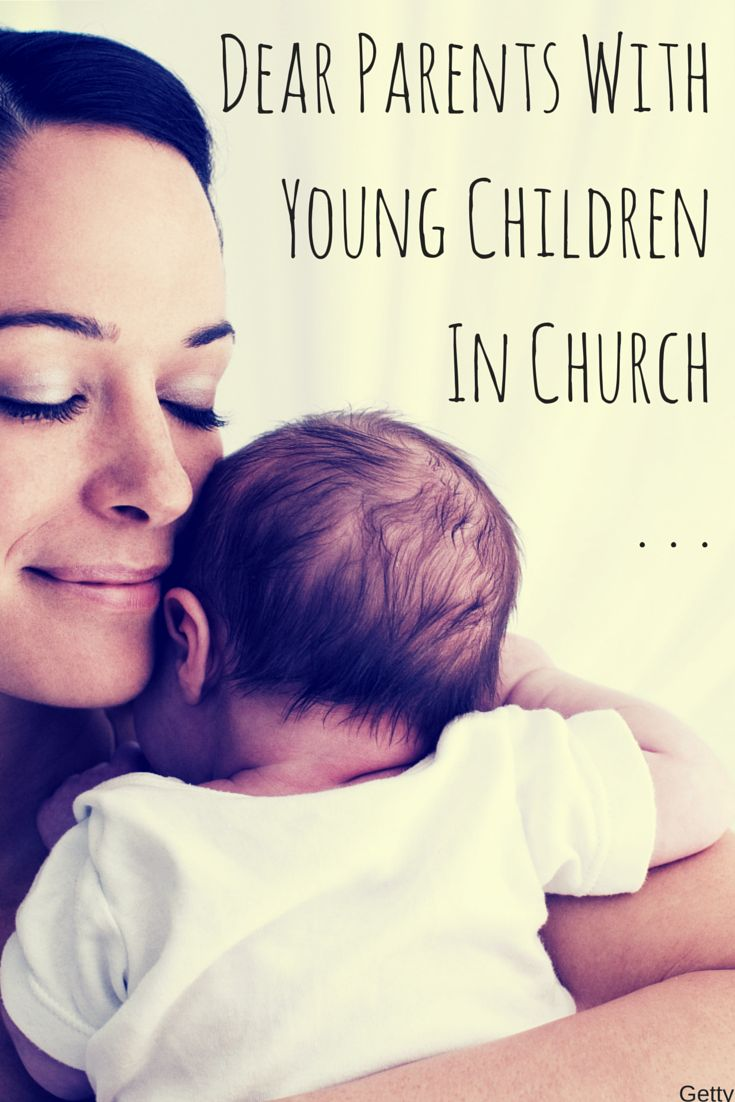 how to keep a toddler quiet in church