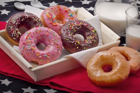 #Donuts. #Ricetta con video