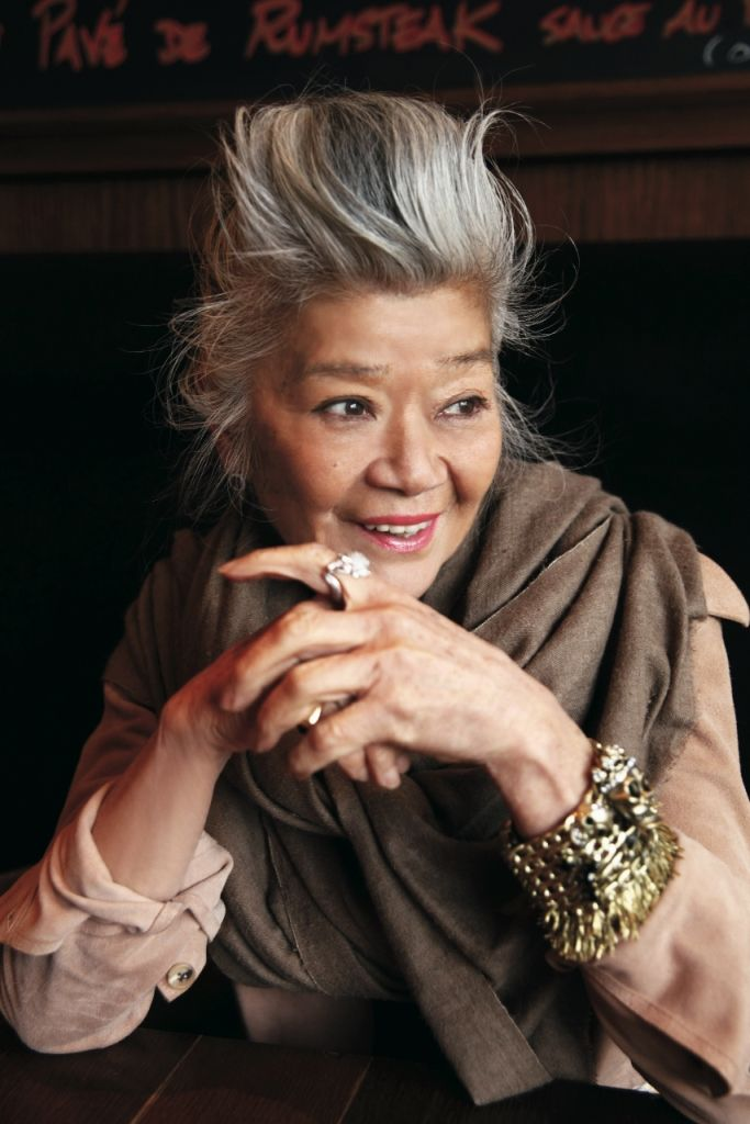 Designer Junko Shimada