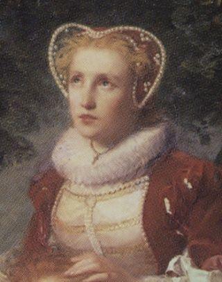 Kaarina Maununtytär 1550-1612