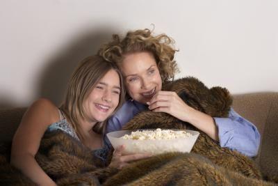 How to Reheat Popped Popcorn  http://www.livestrong.com/article/459398-how-to-reheat-popped-popcorn/