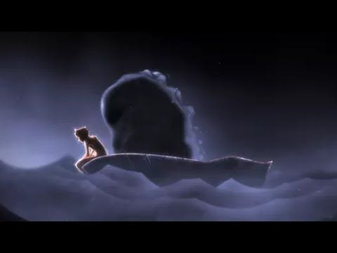 Check out this amazingly beautiful animated short film by the talented Oriel Berkovits! This is his graduation film from Bezalel academy of arts. For more information, please see the details below: The Film took 3 months to create, and it's a combination of hand drawn animation with a pencil on paper, and Adobe After Effects.