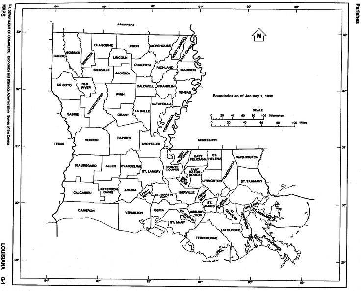 Best 25 Louisiana state map ideas on Pinterest State of