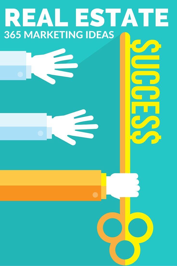 Marketing Ideas On Pinterest