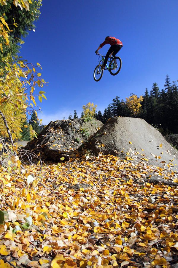 advantages-full-suspension-mountain-bike