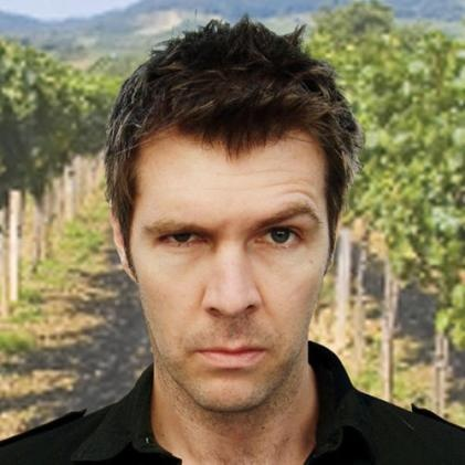 the hilarious welshman rhod gilbert.