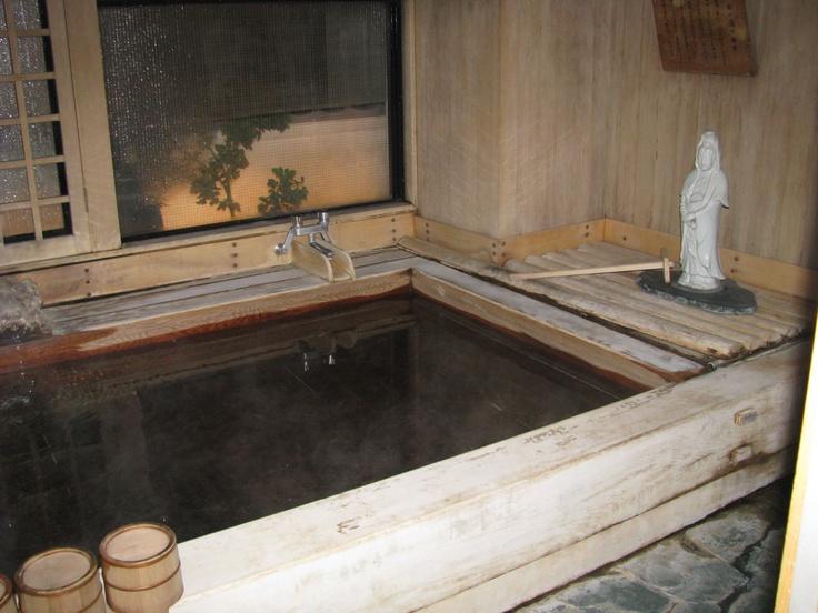 Bath Japanese 225 Best Architecture Japanese Baths Images On Pinterest .