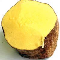 Yellow yam --my fav
