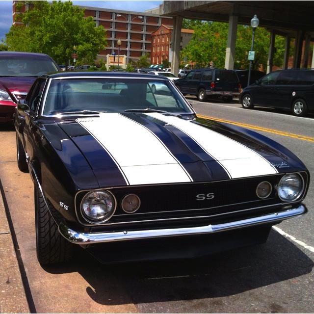 106 Best Camaro SS 1960-1970 Images On Pinterest