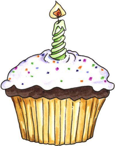 23 cupcakes