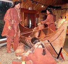The Beothuk tribe of Newfoundland is extinct as a cultural group. It is…