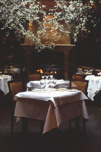 Best Romantic Date Restaurants In London | British Vogue