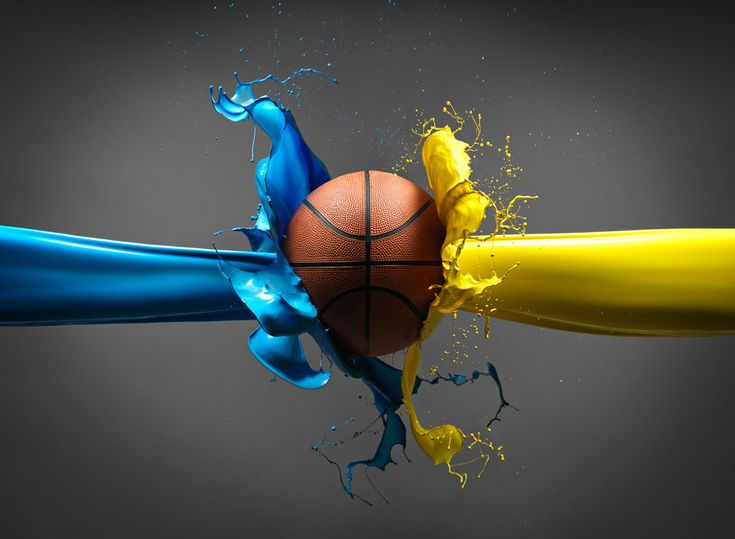 """500px / Photo """"Basketball"""" by Karl Taylor"""