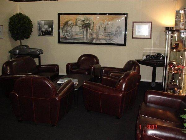 17 meilleures images propos de fauteuil club et for Salon porte de versailles restauration