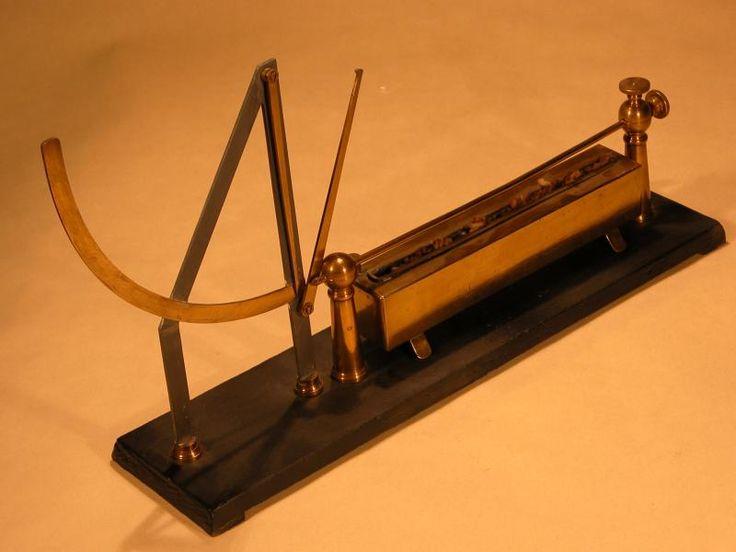 Il pirometro è uno strumento utile per la misurazione delle temperature elevate, come quelle che si hanno nei forni industriali. Se ne usano di molti tipi..