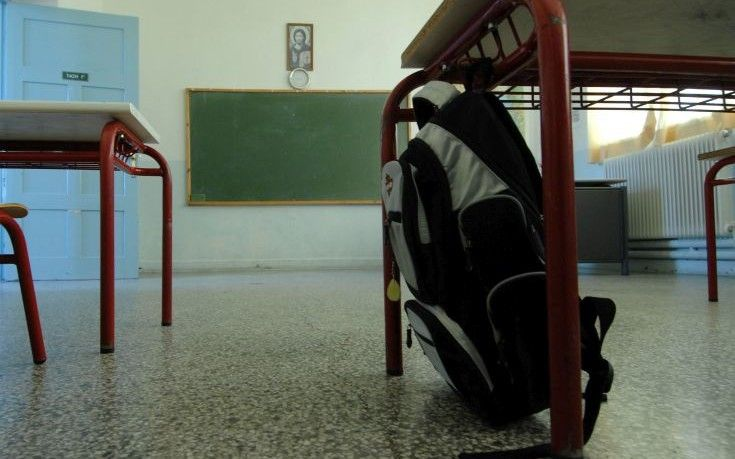Στο πλευρό της δασκάλας που κλείδωσε τον 7χρονο στην τάξη οι εκπαιδευτικοί στο Ηράκλειο
