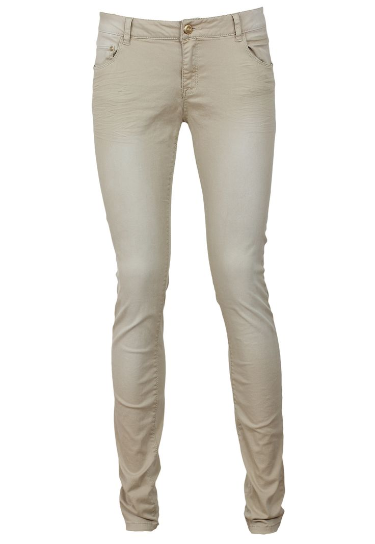 Pantaloni Alcott Collection Beige | Kurtmann.ro