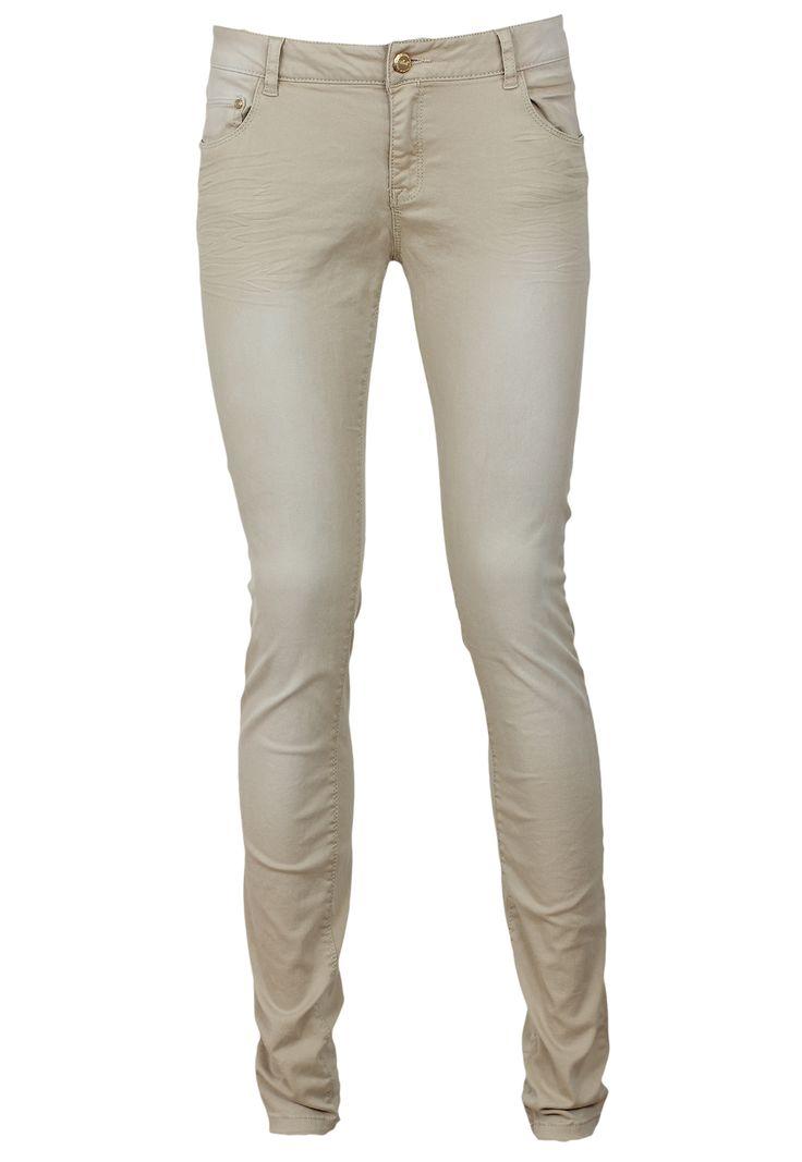 Pantaloni Alcott Collection Beige | Kurtmann.ro