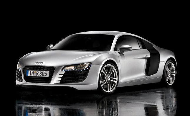 """""""50 Shades of Grey"""" May Have Helped Boost Audi Sales. For more, click http://www.autoguide.com/auto-news/2012/08/50-shades-of-grey-helped-boost-audi-sales.html"""