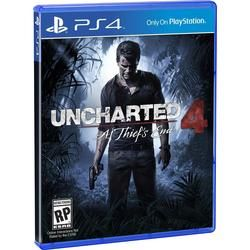 Jogo Uncharted 4: A Thiefs End  PS4 2132460    ID 203054072  Wal-Mart