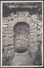 The Black Prince's Well, St Nicholas Hospital, Harbledown