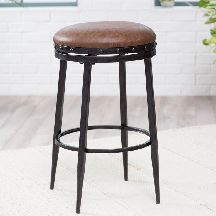 backless bar stools for sale