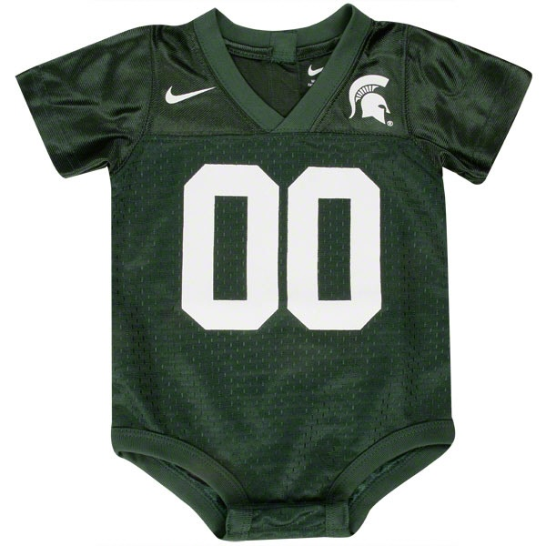 Spartan Dad Michigan State Spartans Baby Shop Brand