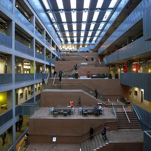 Uk shopping center