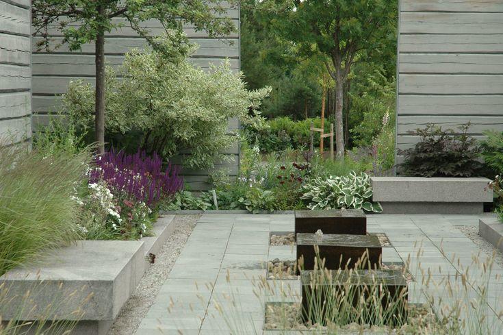 Ulf Nordfjell - Wii trädgårdar