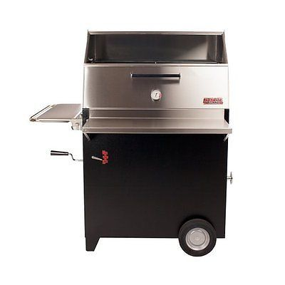 Hasty Bake Charcoal Grill