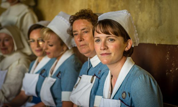 'Call the Midwife' headed to South Africa for Christmas Day special   Tellyspotting