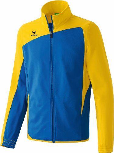 Erima Club 1900 Children's Jacket Polyester blue new roya... https://www.amazon.co.uk/dp/B00BBS3S72/ref=cm_sw_r_pi_dp_U_x_7zzBAbJNFQFPG