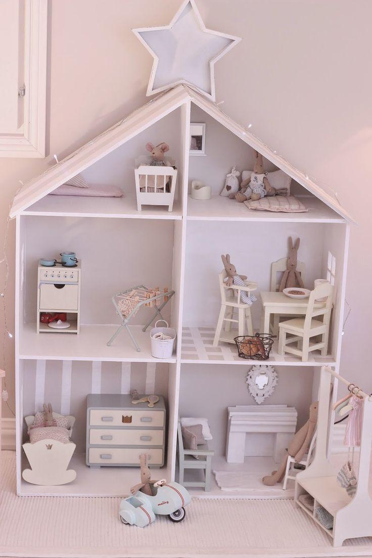 181 Best Maileg Mania Images On Pinterest Doll Houses