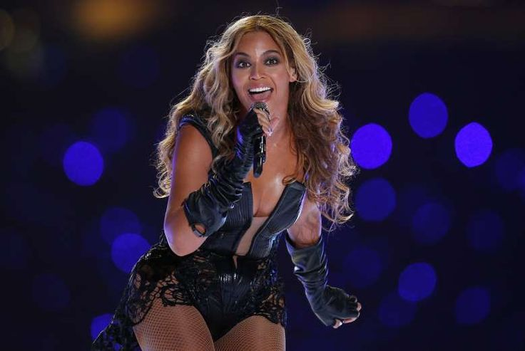 Beyonce's performance at the Super Bowl XLVII halftime show in 2013 has the distinction of being one of the most tweeted moments in Twitter history. It generated about 252,000 tweets every minute.