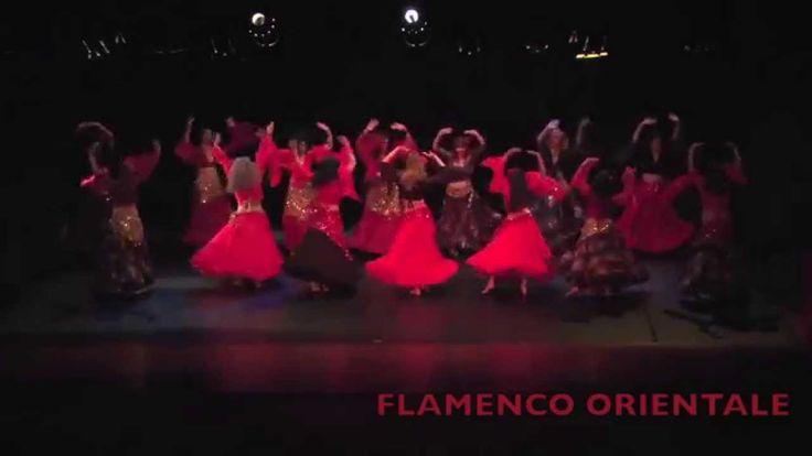 il #flamenco orientale con Sabrina Albano: una contaminazione interessante e energica, ogni lunedì alle ore 20.30 a Spazio Aries. info@spazioaries.it - 0287063326 - 3420175218