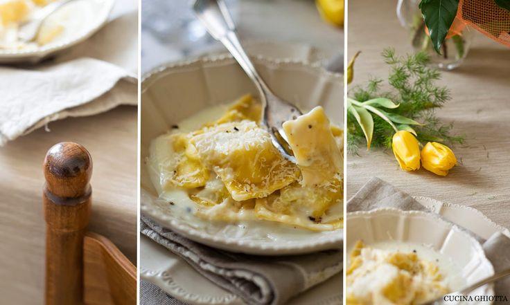 La gestione del tempo e i tortelli di patate e porri
