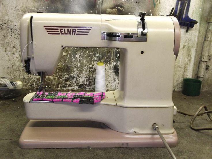 Elna Sewing Machine | Miscellaneous Goods | Gumtree Australia Blacktown Area - Doonside | 1031715414