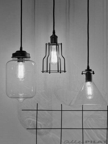 Hanglamp Riga - Alle Pilat - Woonwinkel & Meubelmakerij Friesland