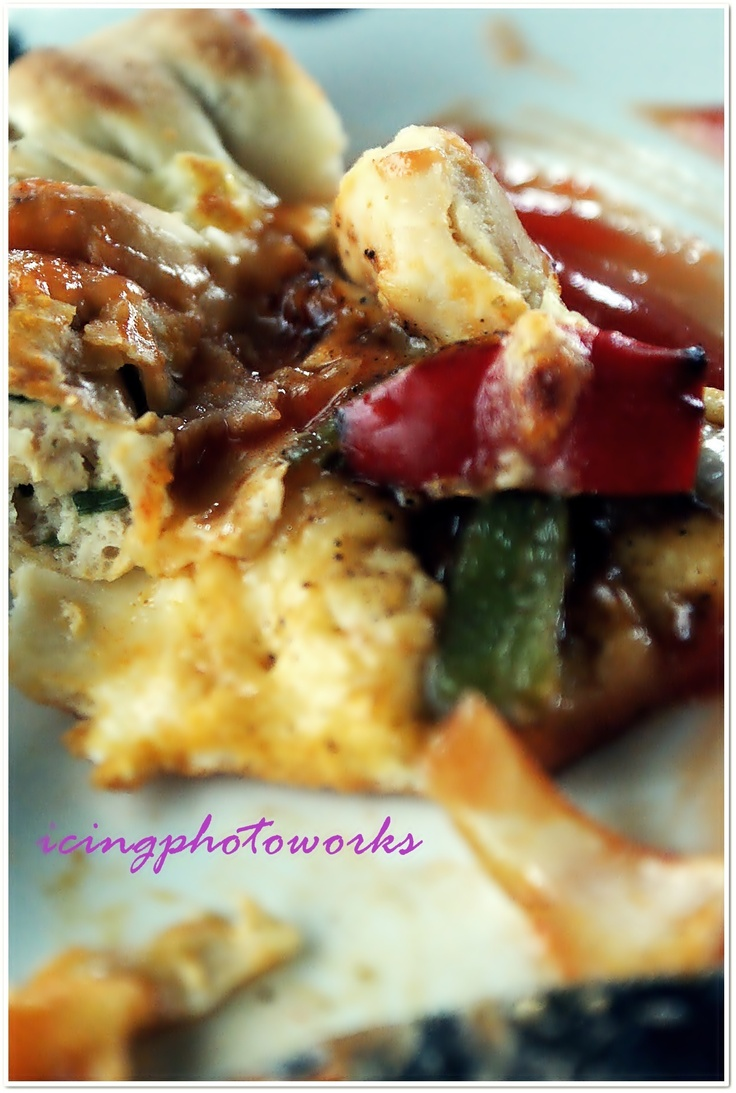 My Pizza :(