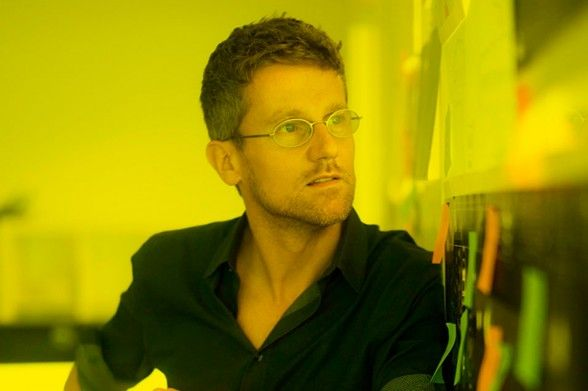 Carlo Ratti | What Design Can Do, Speakers 2014