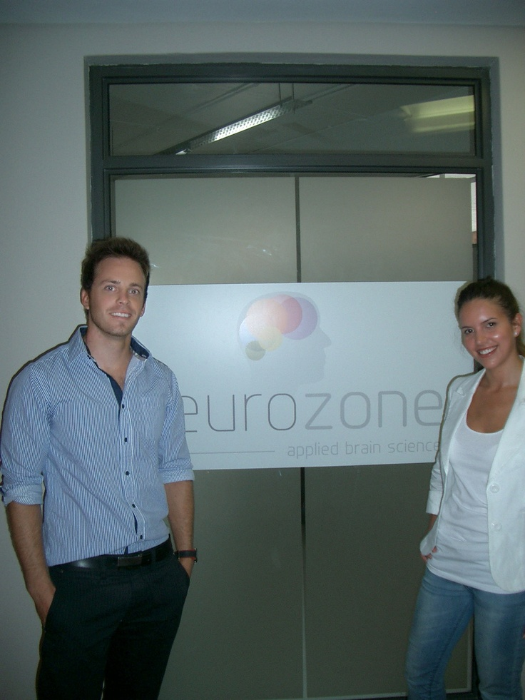 Mark Gedrych has placed Neurozone into their new offices at The Foundry in Prestwich Street, Green Point, Cape Town.    You can visit their website at http://www.neurozone.com/ for more information.