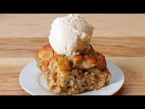This Apple Pie Bake Is The Only Dessert You Should Ever Make