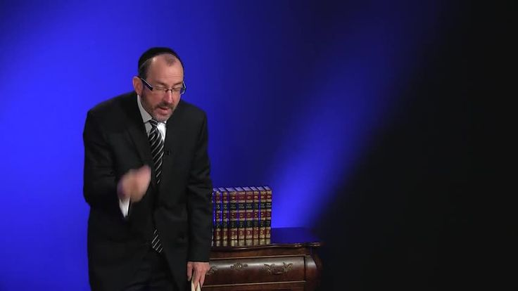 John Chapter 8, Part 2 by Love Israel with Dr. Baruch Korman