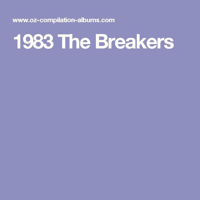 1983 The Breakers