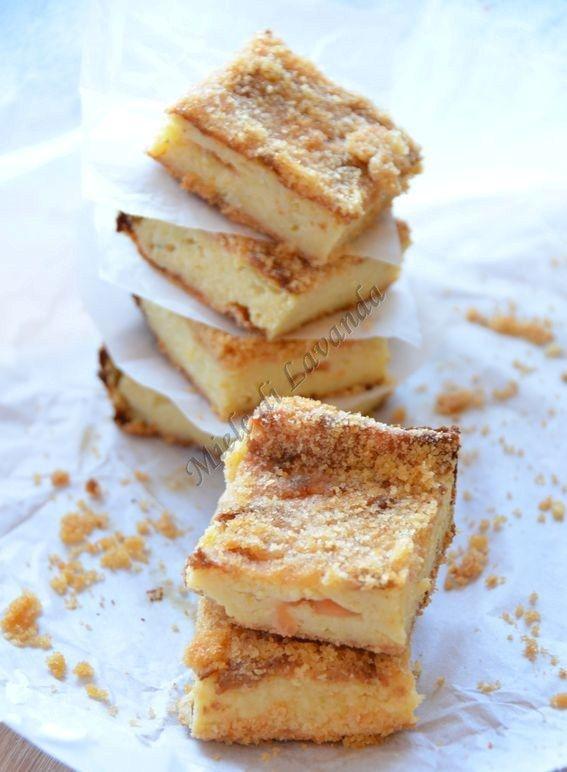 Stasera gateau di patate!  Un piatto popolare presentato con eleganza e fantasia da Miele di Lavanda.