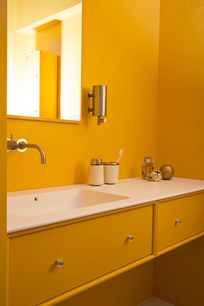 Montana Bathroom